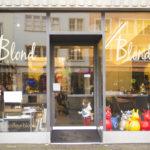 blond coiffeur geschäft winterthur