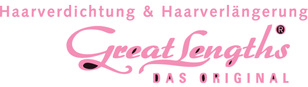Great Lengths Haarverdichtung und Haarverlängerung Natural Hair Extensions
